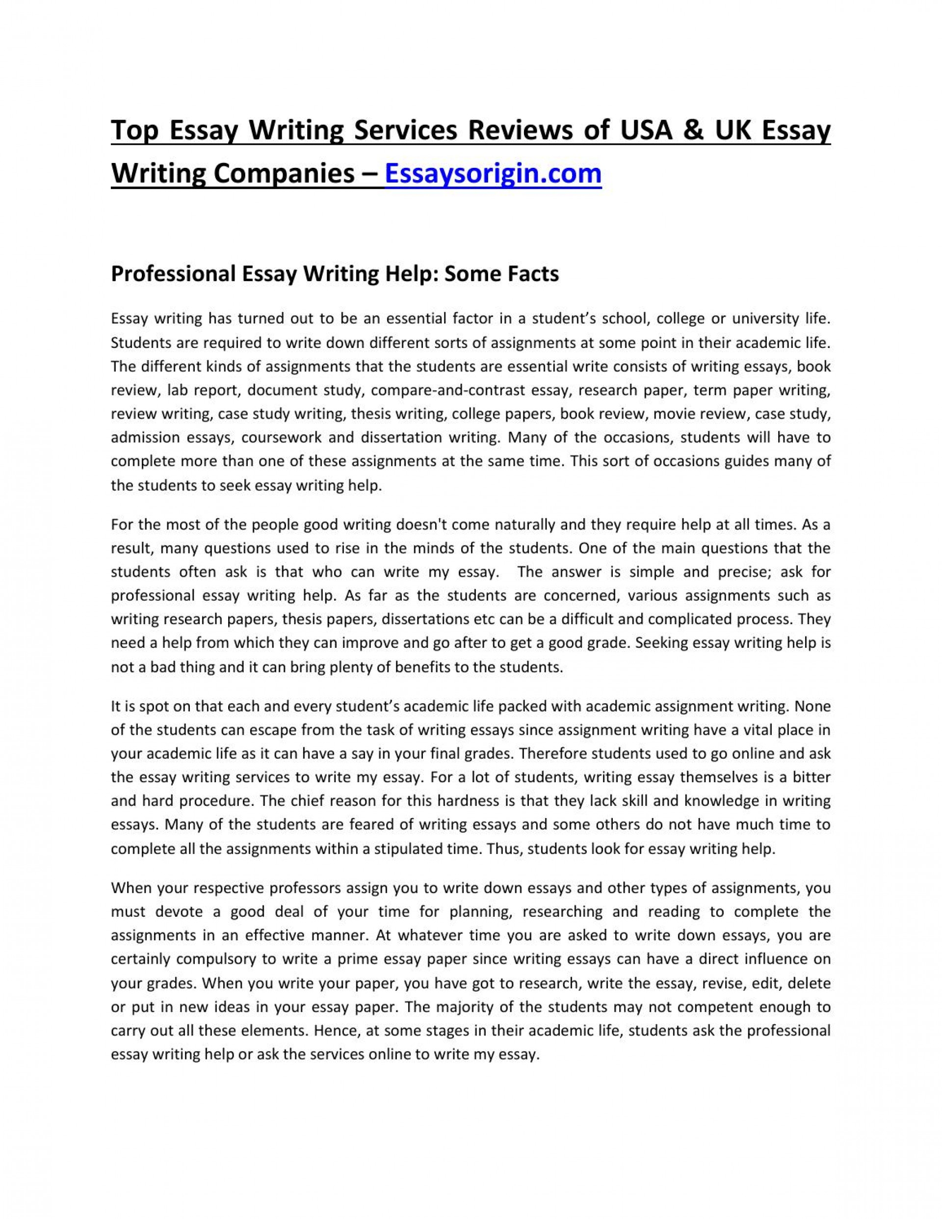 023 Essay Writing Companies Uk Example Page 1 Top Websites Sites 1920