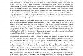 023 Essay Writing Companies Uk Example Page 1 Top Websites Sites