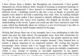 023 Essay Writing Examples Example Reflective Formidable Academic Pdf Samples Tagalog