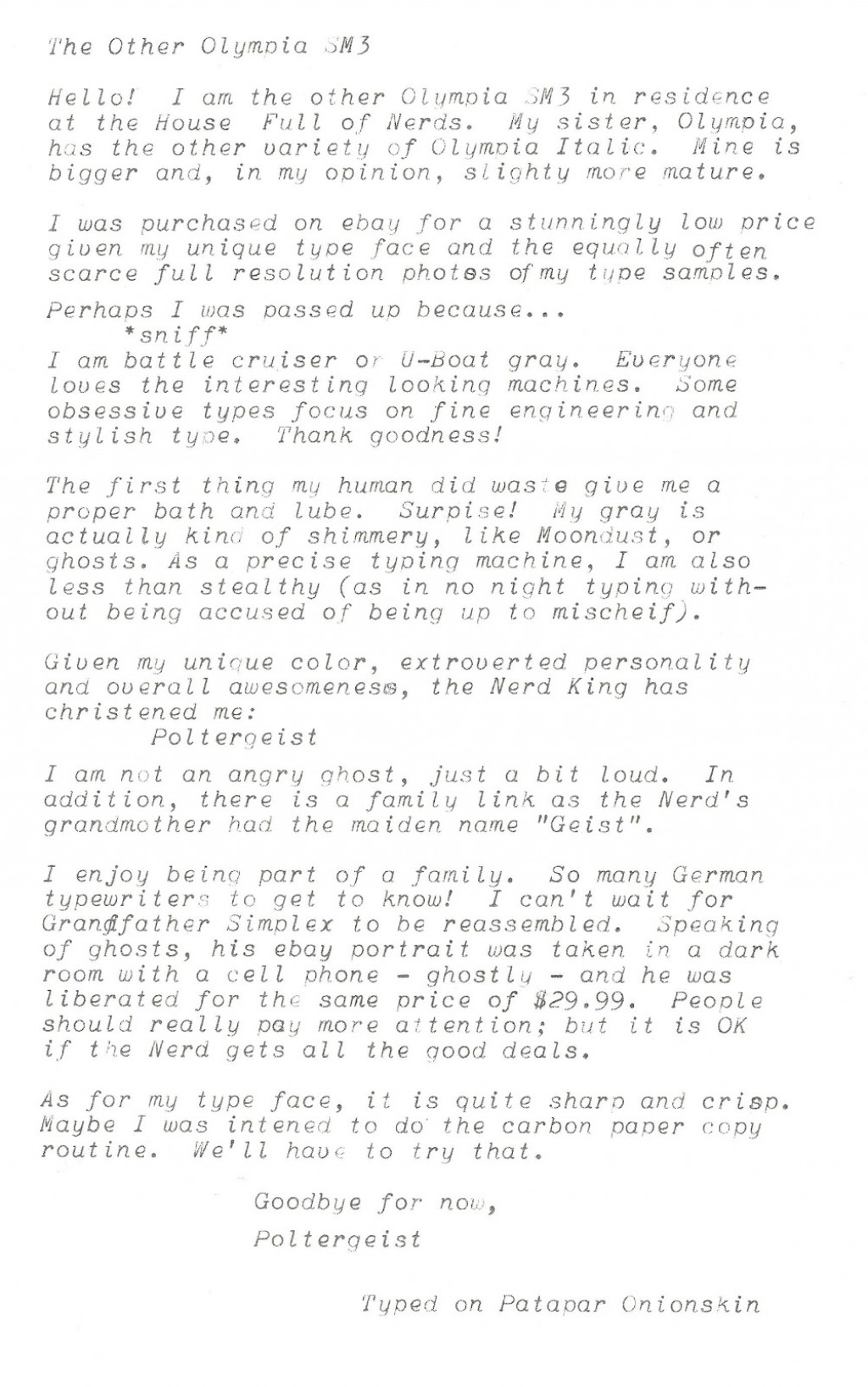 023 Fix My Essay Example Olympiasm3poltergeistintroduction11 Singular College Generator Free Help Large