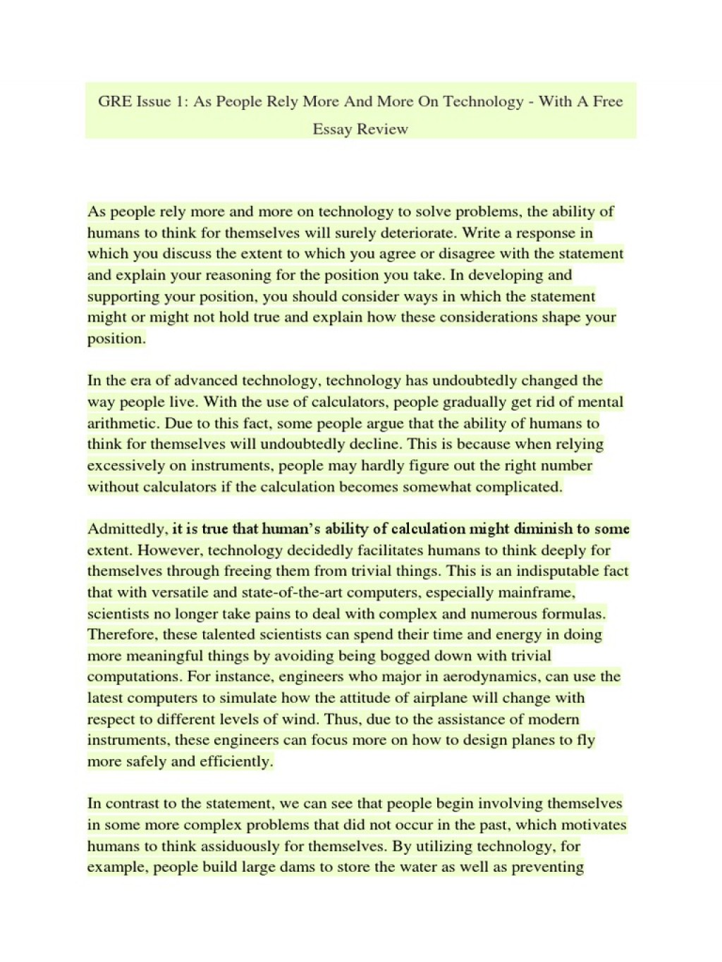 023 Issue Essay Gre Example Essays Curriculum Medical School Examples Ets To Use Writing Analytical Chart Stunning Tips Template Large