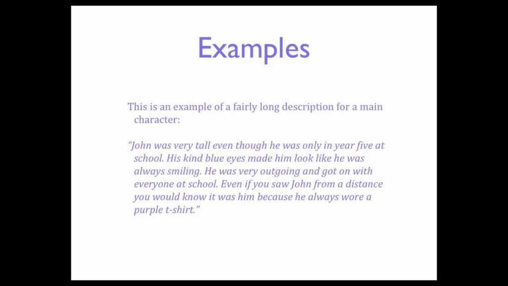 023 Maxresdefault Essay Example Descriptive About Excellent A Person You Love Sample Pdf Essay-describing Person-sample Large