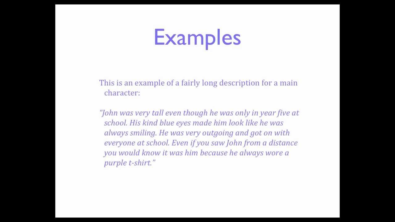 023 Maxresdefault Essay Example Descriptive About Excellent A Person You Love Sample Pdf Essay-describing Person-sample Full