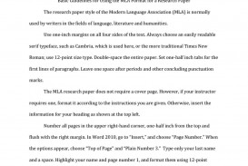 023 Mla Format Essay Heading Template Stupendous Example 2017 Sample Formatting Guidelines For College Papers