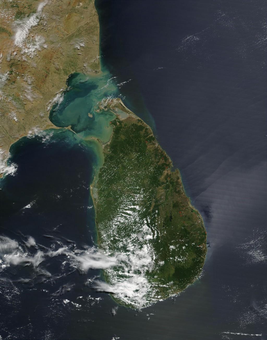 023 Natural Resources In Sri Lanka Essay Nasasri Fantastic Large
