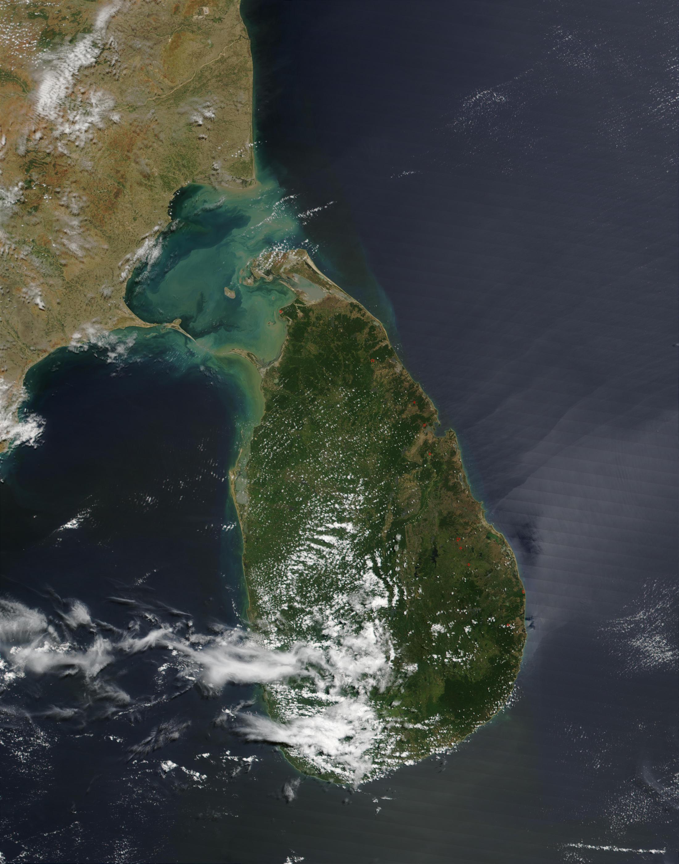 023 Natural Resources In Sri Lanka Essay Nasasri Fantastic Full