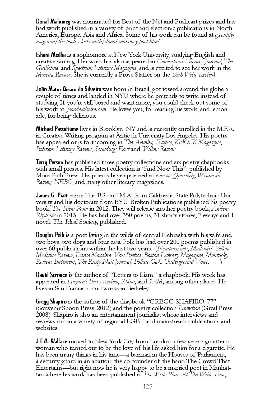 Bucknell supplement essay 2014