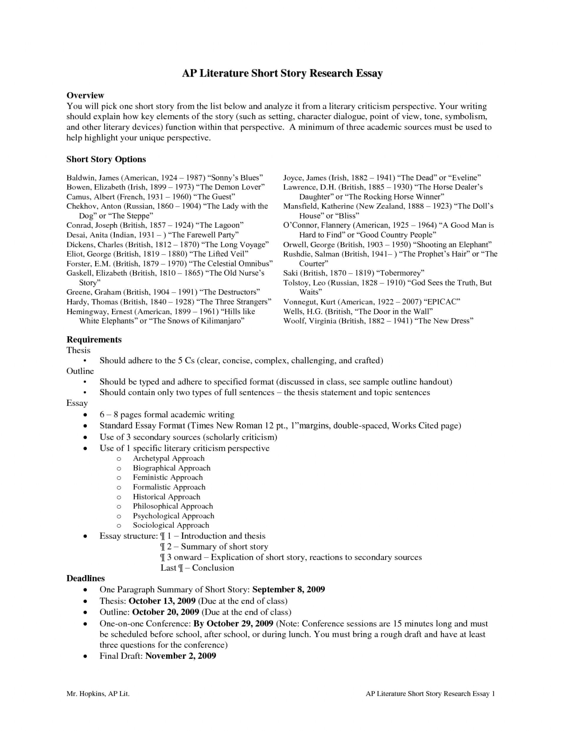 023 Research Essay Example Best Photos Of Papers Examples Literature Sample Literary Paper Outline 3 Pdf Topics Apa Introduction Samples Download Free Experience Dreaded Format 6th Edition 1920