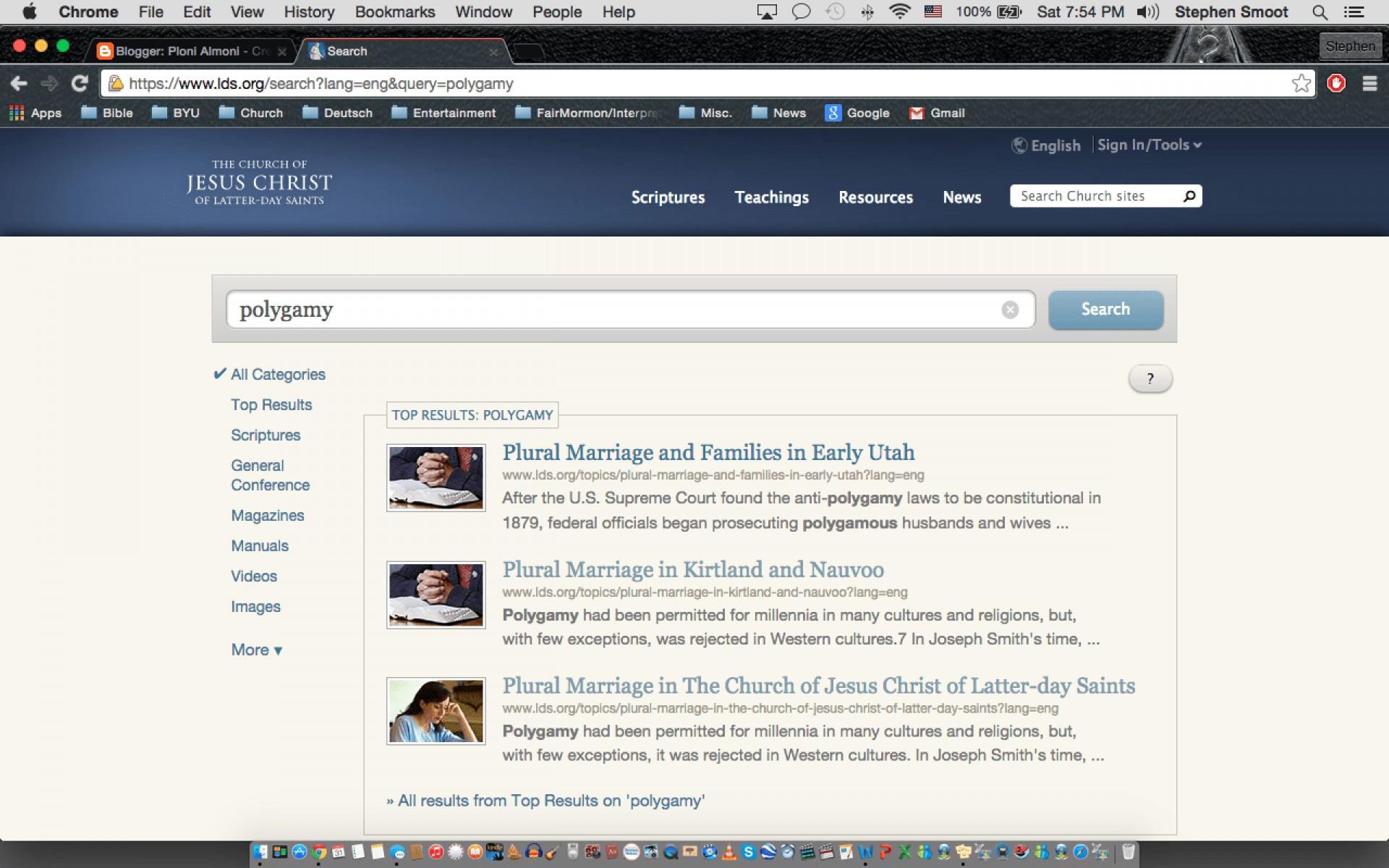 023 Screenshot2015 31at7 13pmfit12802c800ssl1 Essay Example Gospel Topics Outstanding Essays Pdf Plural Marriage Becoming Like God 1920