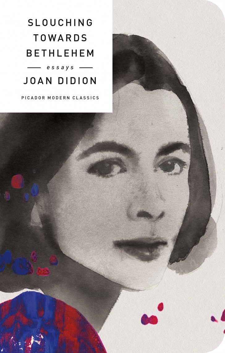 023 Slouching Towards Bethlehem Essay Example Joan Didion Singular Essays Collections On Santa Ana Winds Amazon 728