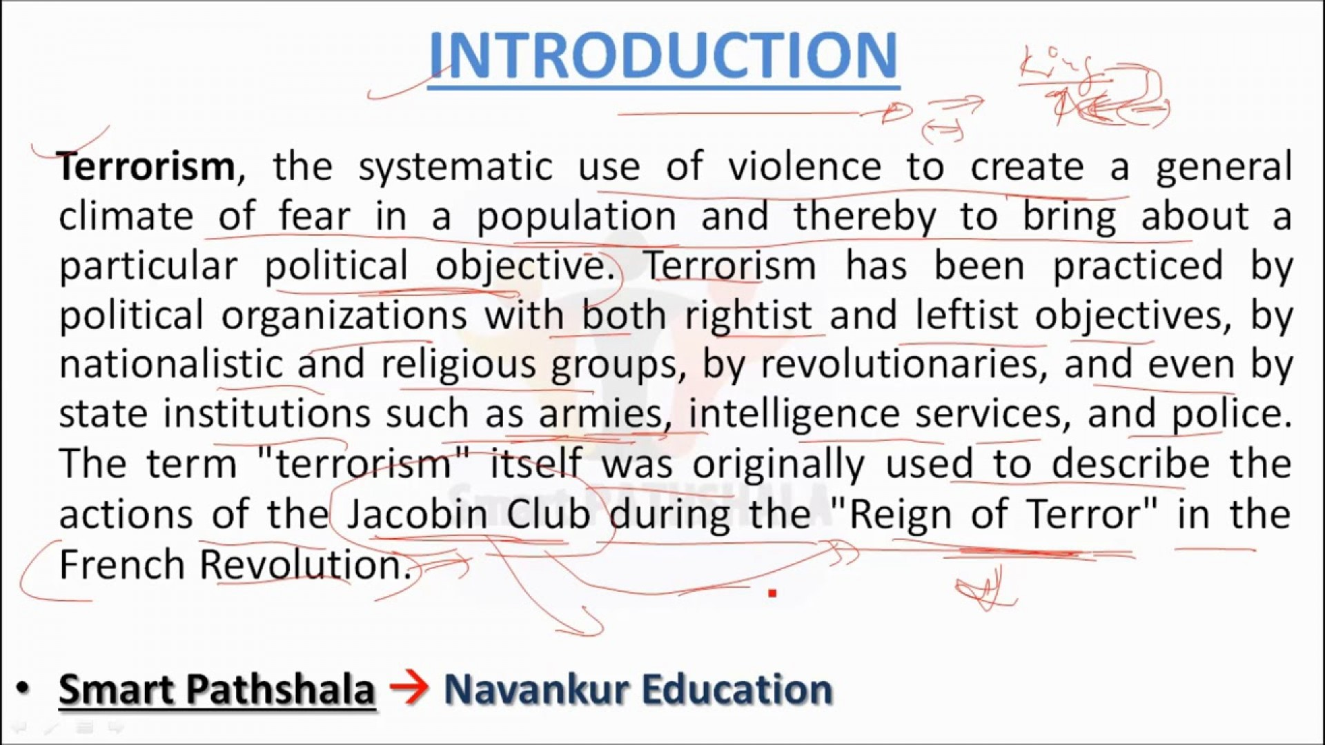 023 Terrorism Essay Maxresdefault Wonderful Domestic Conclusion Questions 1920