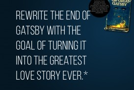 023 The Great Gatsby Essay Topics Exceptional Literary Question Chapter 1