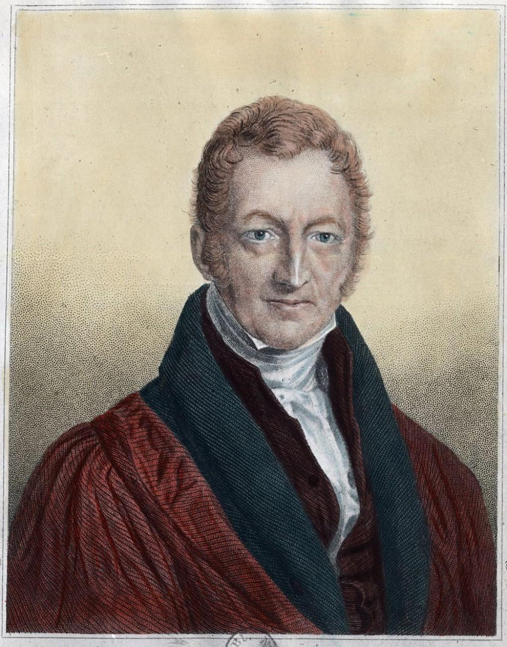 023 Thomas Malthus Essay On The Principle Of Population Example W1000 1798 1 Principe Stupendous After Reading Malthus's Principles Darwin Got Idea That Ap Euro Large