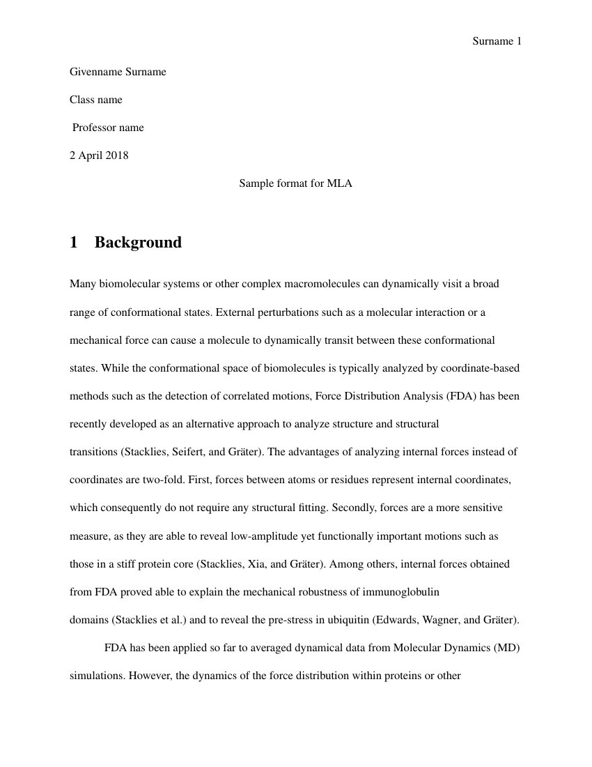 024 Article Essay Format Mla Awful Examples Citation Generator Outline Template Full
