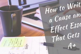 024 Cause Effect Essay How To Write And That Gets An Amazing Structure Topics 2017 Defined