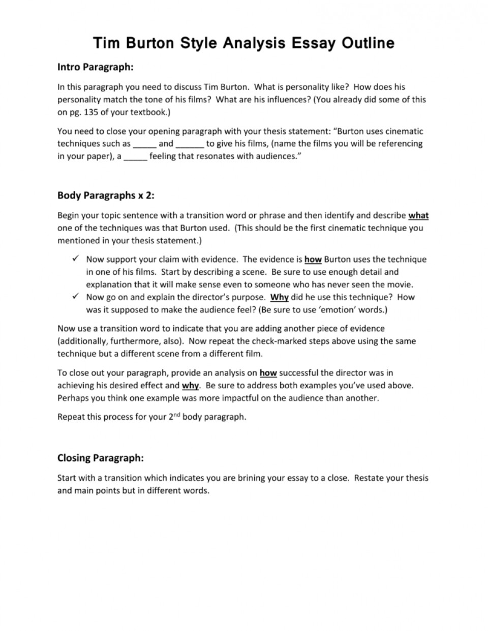 Personal hero essay mom