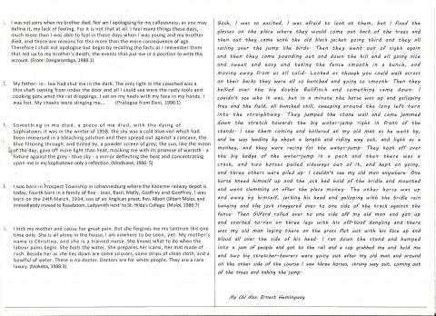 024 Descriptive Essayss Good Vs Essay Amazing Essays Examples Sample About A Person Pdf Free Spm 480