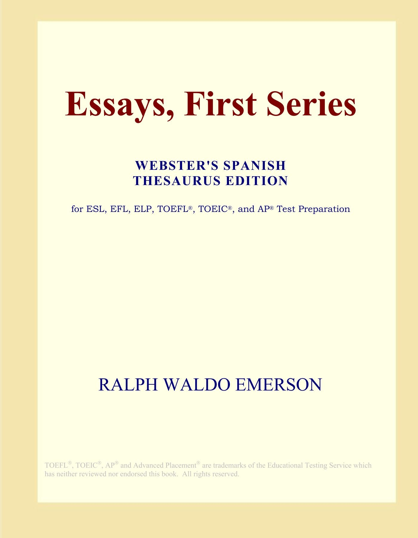 024 Essay Example 61cjxhnthzl Essays First Stunning Series Emerson Pdf Shelburne Publisher Full