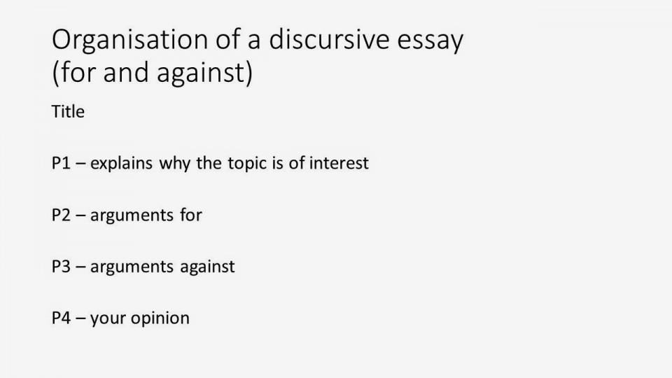 024 Essay Example How To Write An Unbelievable Opinion 3rd Grade College 960