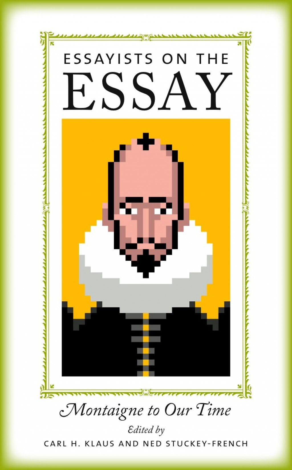 024 Essay Example It Gets Worse Collection Of Essays Essayists On The Impressive A Review Free Download Large