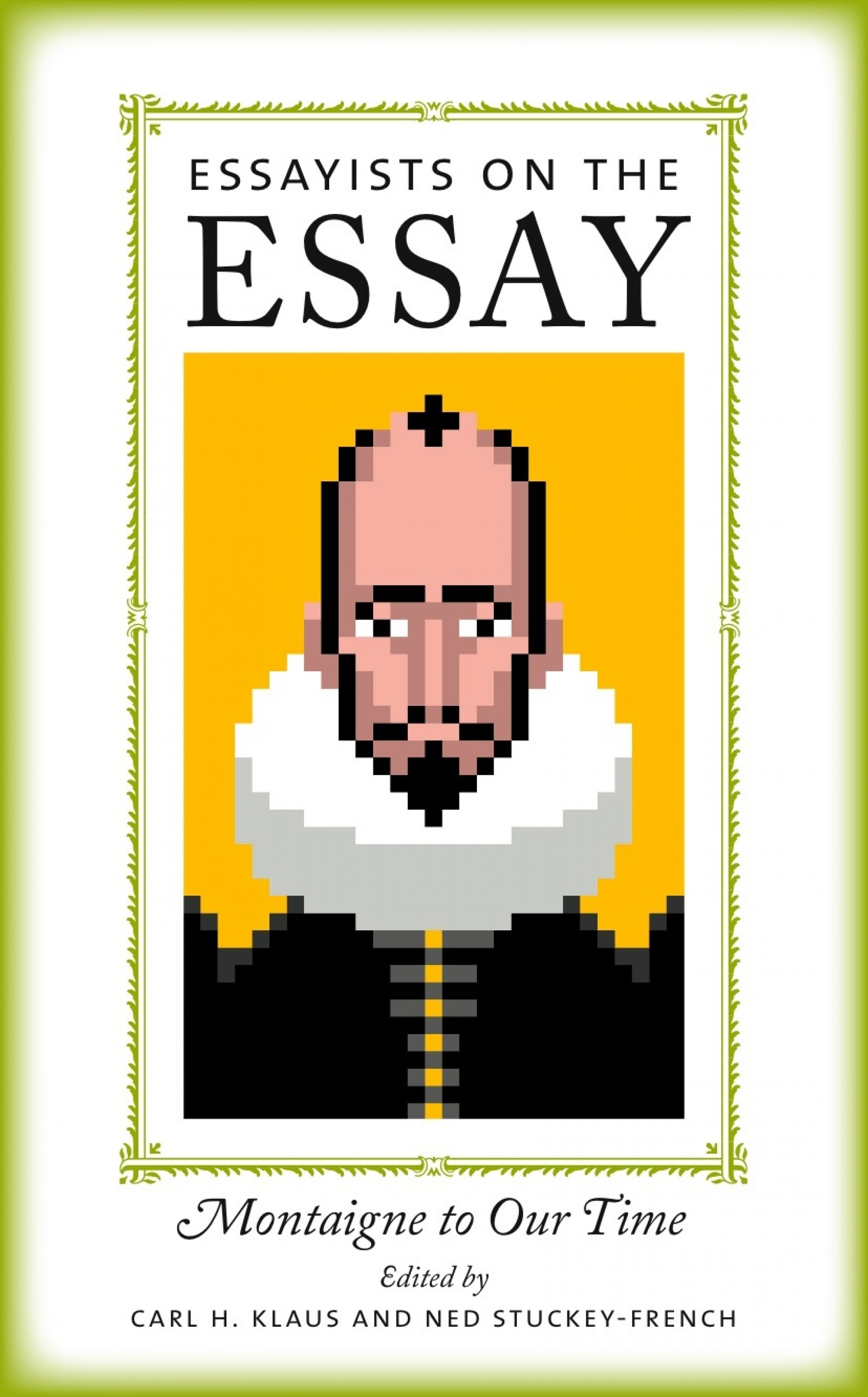 024 Essay Example It Gets Worse Collection Of Essays Essayists On The Impressive A Epub Pdf 1920