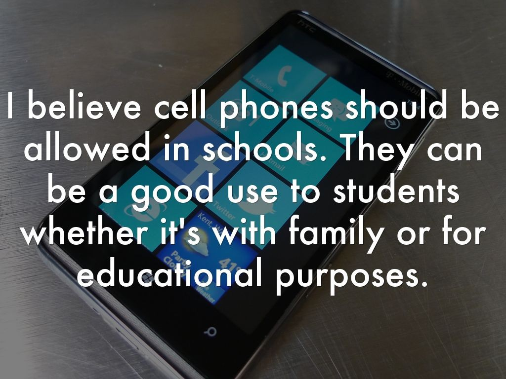 024 Essay Example Mobile Phones Should Banned In Schools Unique Be Cell Not Argumentative Large