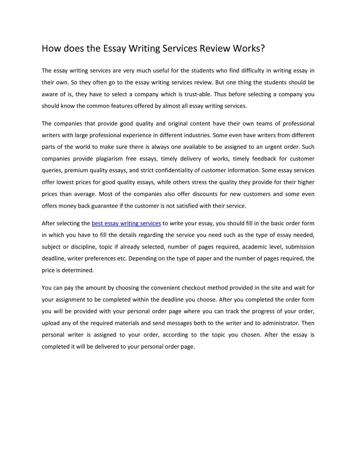 024 Essay Example P1 Best Help Impressive Review Writing Services Uk Reviews Service Full