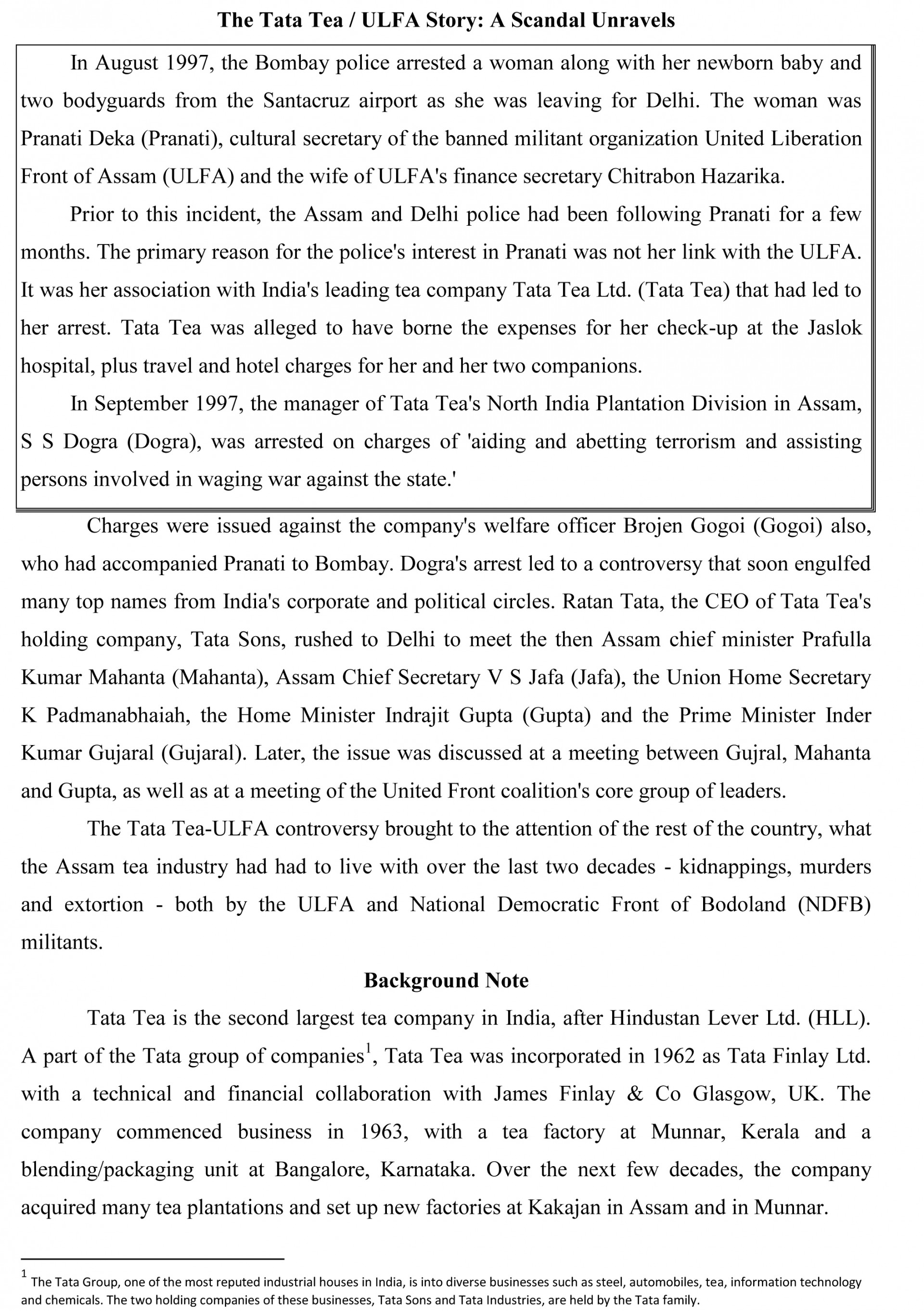 024 Essay Example Paragraph Topics The Tata Tea Best 5 7th Grade For Elementary Students Five List 1920