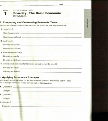 024 Essay Example20the20basic20economic20problem About Excellent Scarcity Food On Of Water In 200 Words India 360