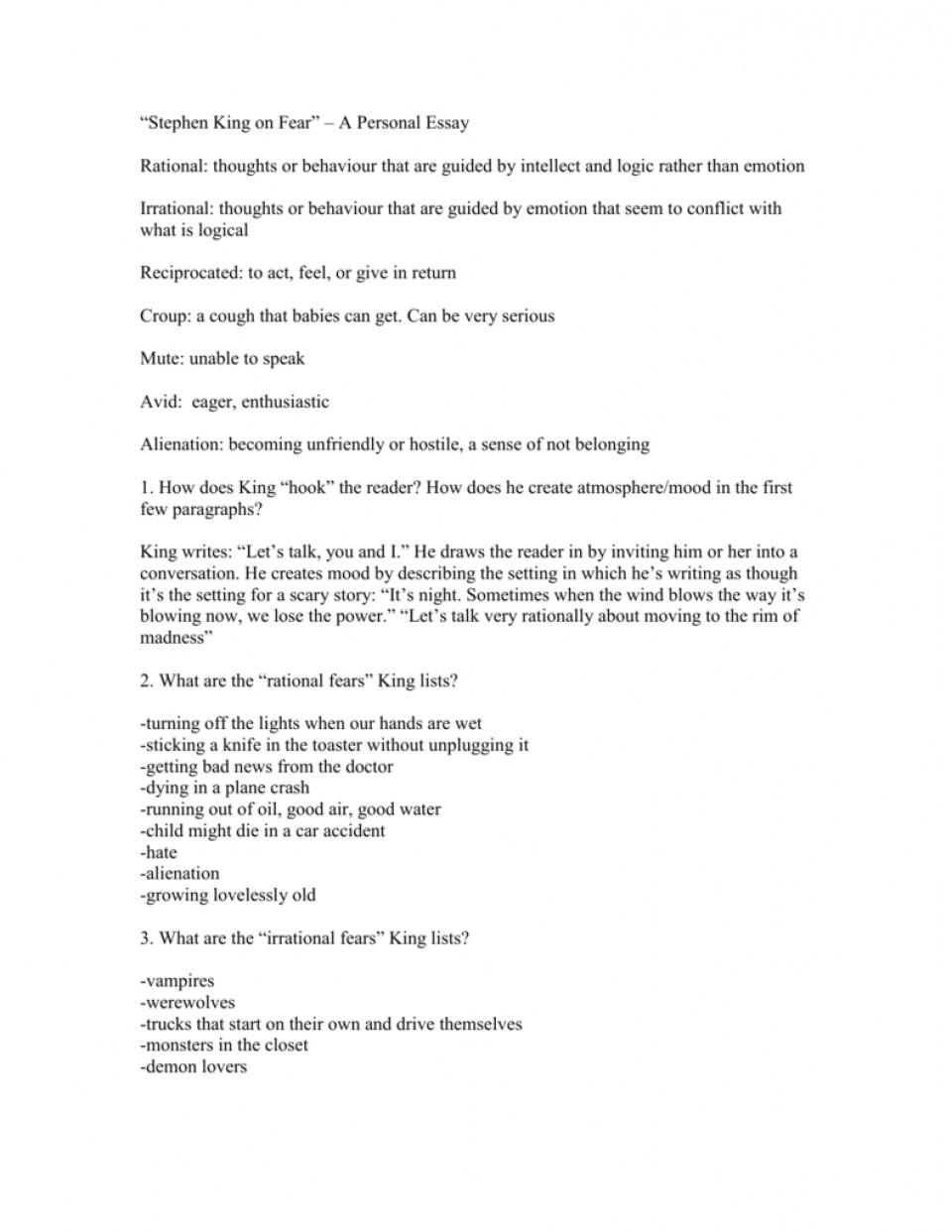 024 Essay On Fear 008011239 1 Stupendous Of Darkness My Failure Ways To Overcome Public Speaking 960