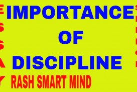 024 Essay On Punctuality And Discipline Example Stunning