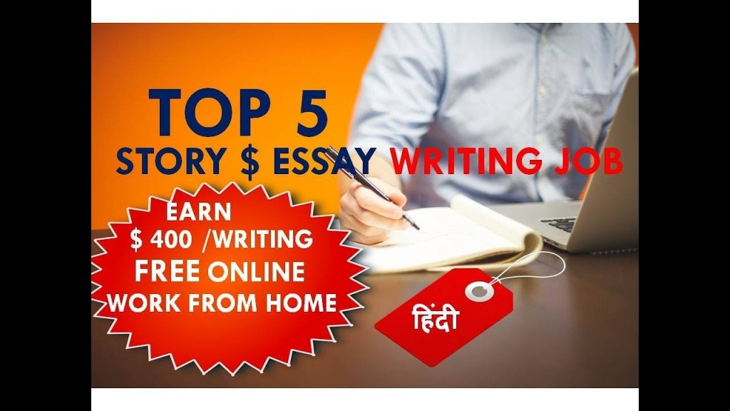 024 Essay Writing Jobs Example Archaicawful Uk In Kenya Large