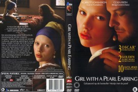 024 Girl With Pearl Earring Essay Example A Dutch R2 Cdcovers Cc Outstanding The Movie Film Review 320