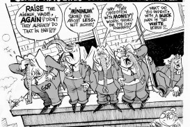 024 Minimum Wage Cartoon 1024x809 Why Should Raised Essay Unusual Be We Raise Not Increase