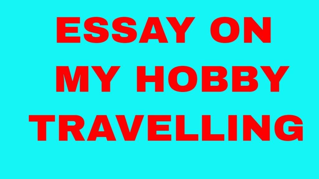 024 My Hobby Essay Maxresdefault Impressive In Urdu Class 7 Hindi Cricket Marathi Large