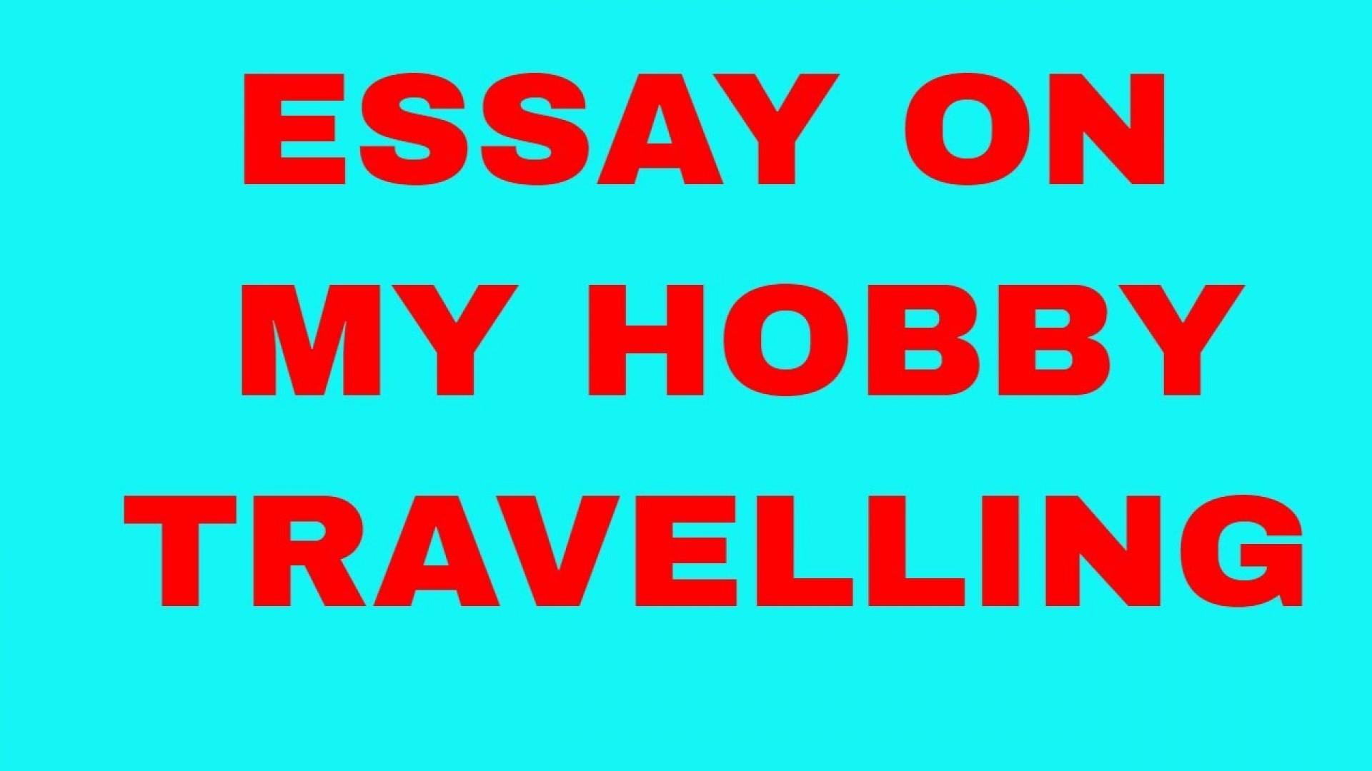 024 My Hobby Essay Maxresdefault Impressive In Urdu Class 7 Hindi Cricket Marathi 1920