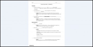 024 Persuasive Essay Outline Dreaded Speech Topics For Elementary Rubric 10th Grade 360