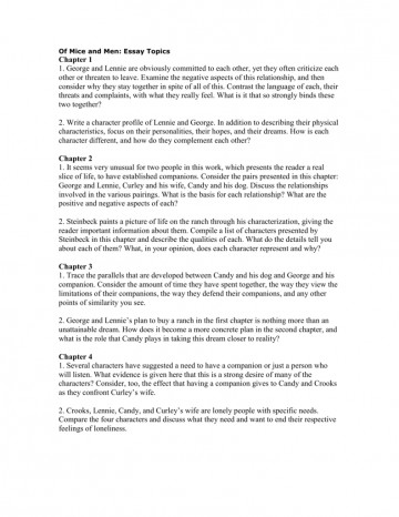 024 Profile Essay Topics Example 007667445 2 Outstanding Personal Good 360