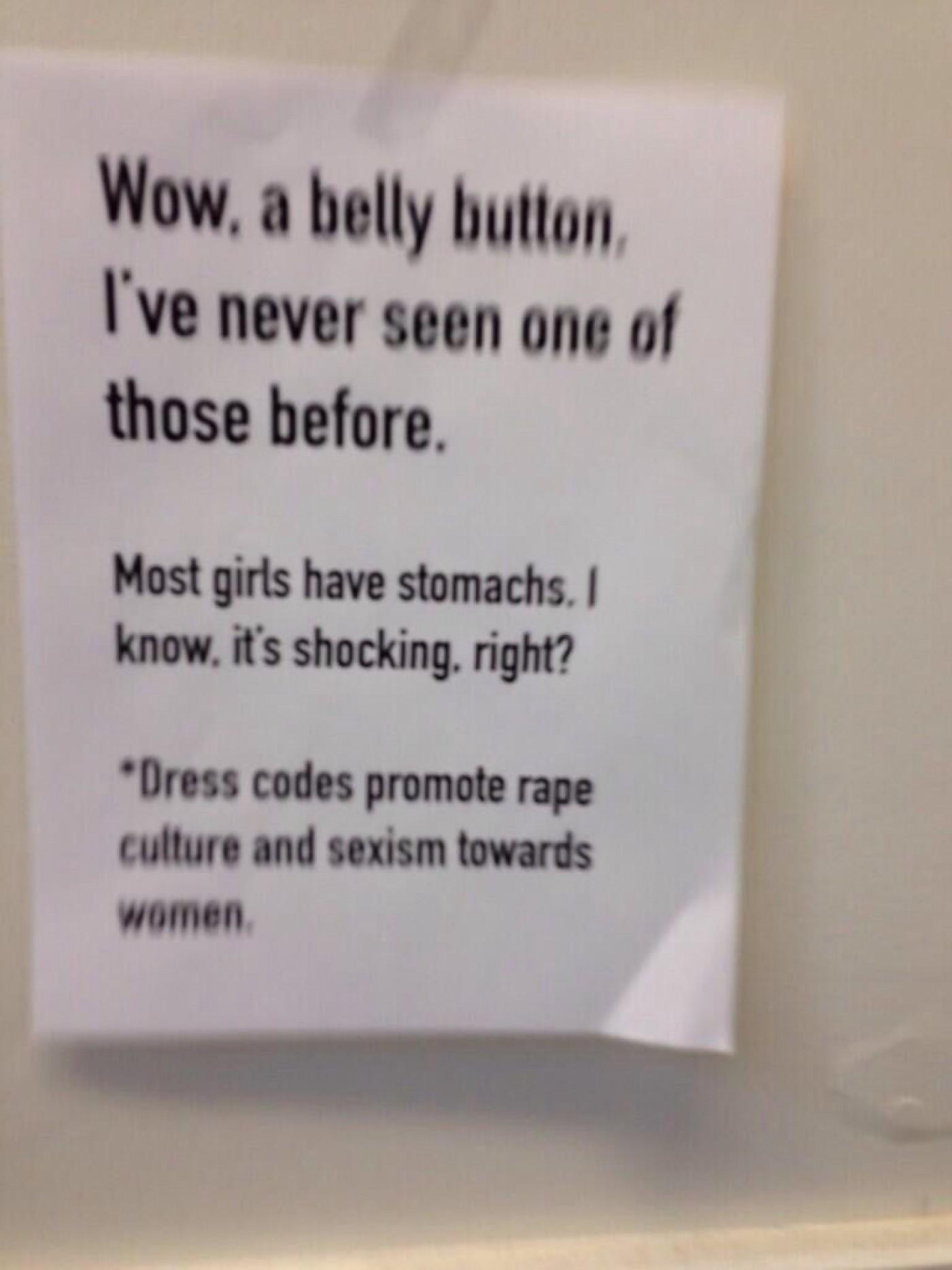 024 Satire Essay On School Dress Code Beautiful 1400