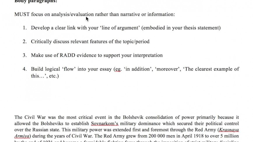024 Summary Response Essay Example Write Top Critical Analysis On Civil War Excellent Pdf Strong