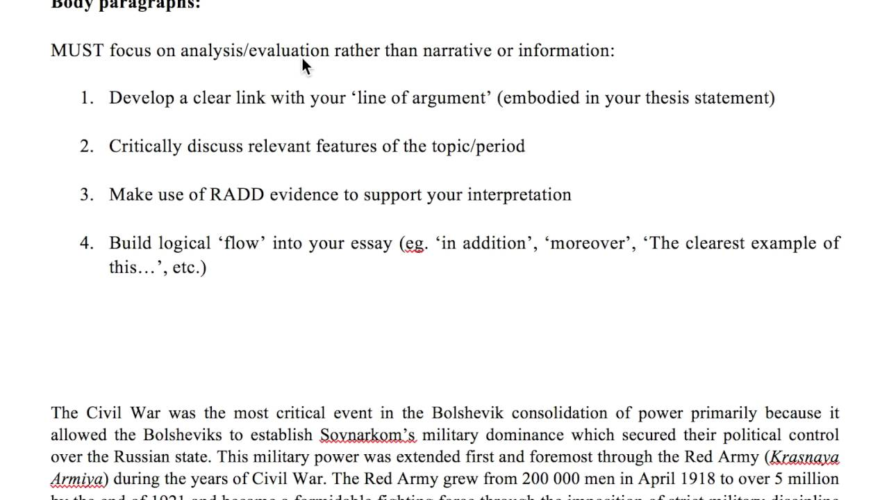 024 Summary Response Essay Example Write Top Critical Analysis On Civil War Excellent Pdf Strong Full