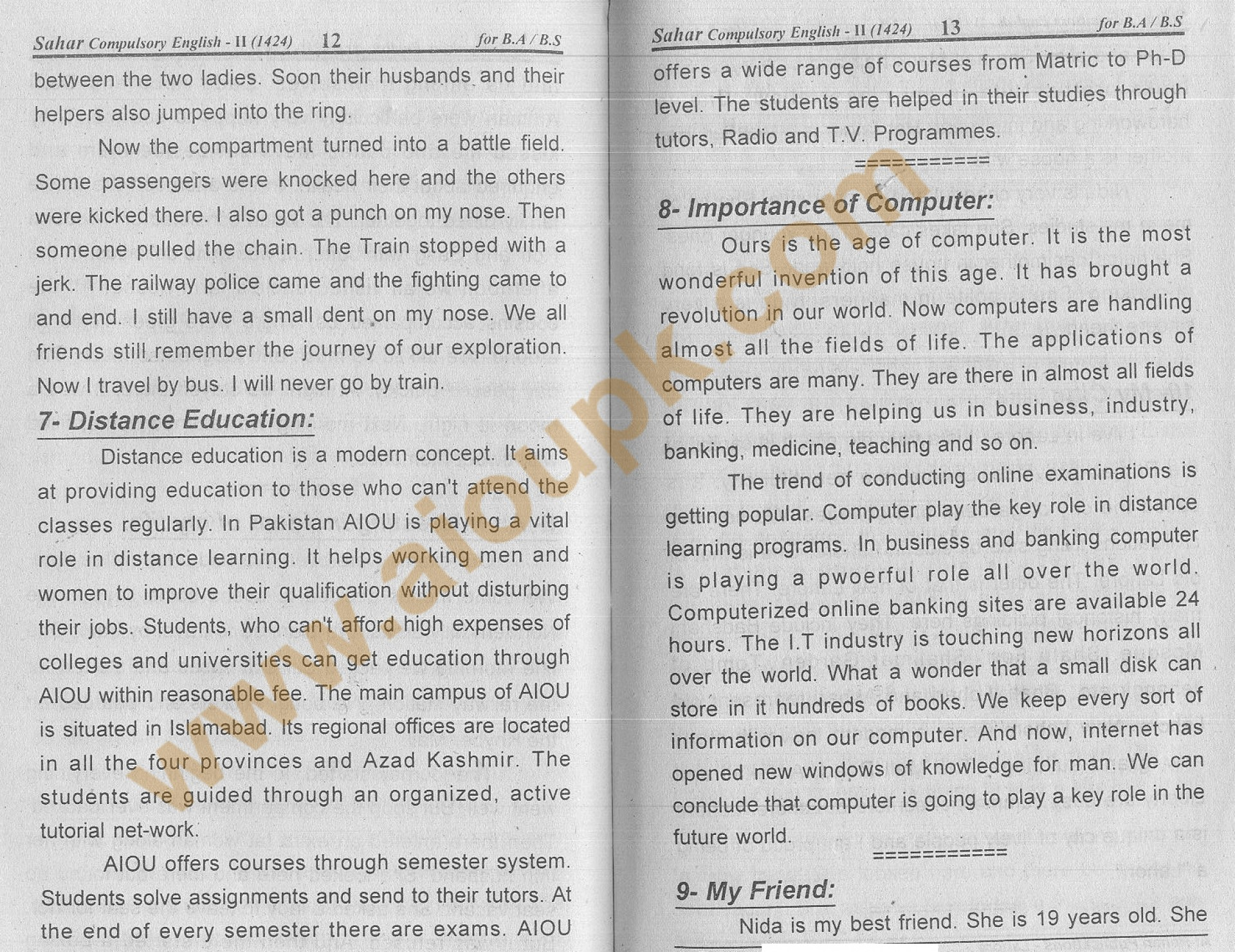 024 Tv Addiction Essay For Bsc Example English Essays Beautiful 1920