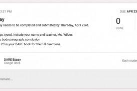 025 5th Grade Dare Essay Example Screen2bshot2b2015 102bat2b3 Outstanding Examples Winning Essays