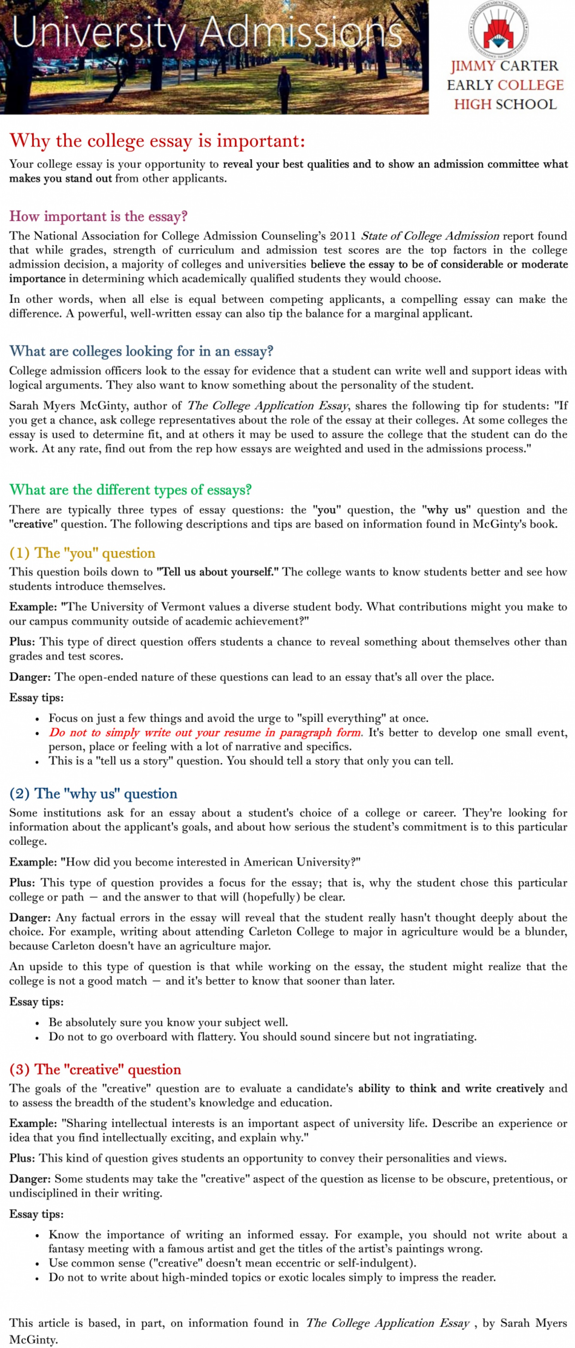 025 College Admission Essay Example Img Pd 015819 1hrlsw Rare Prompts Format Examples Ivy League 1920