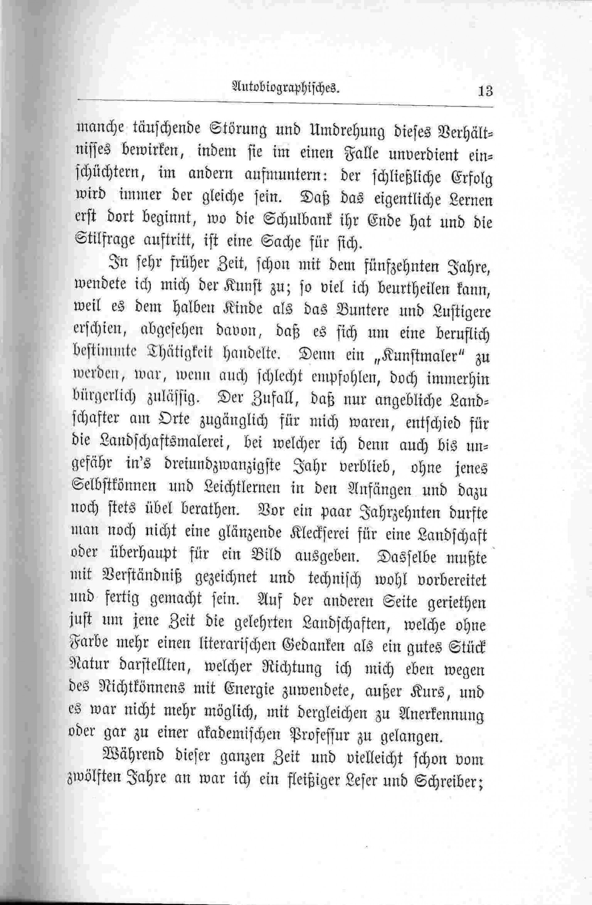 025 Essay Example Autobiography Gottfried Keller Autobiogr 13 Unusual Examples Autobiographical Incident Format Samples 1920