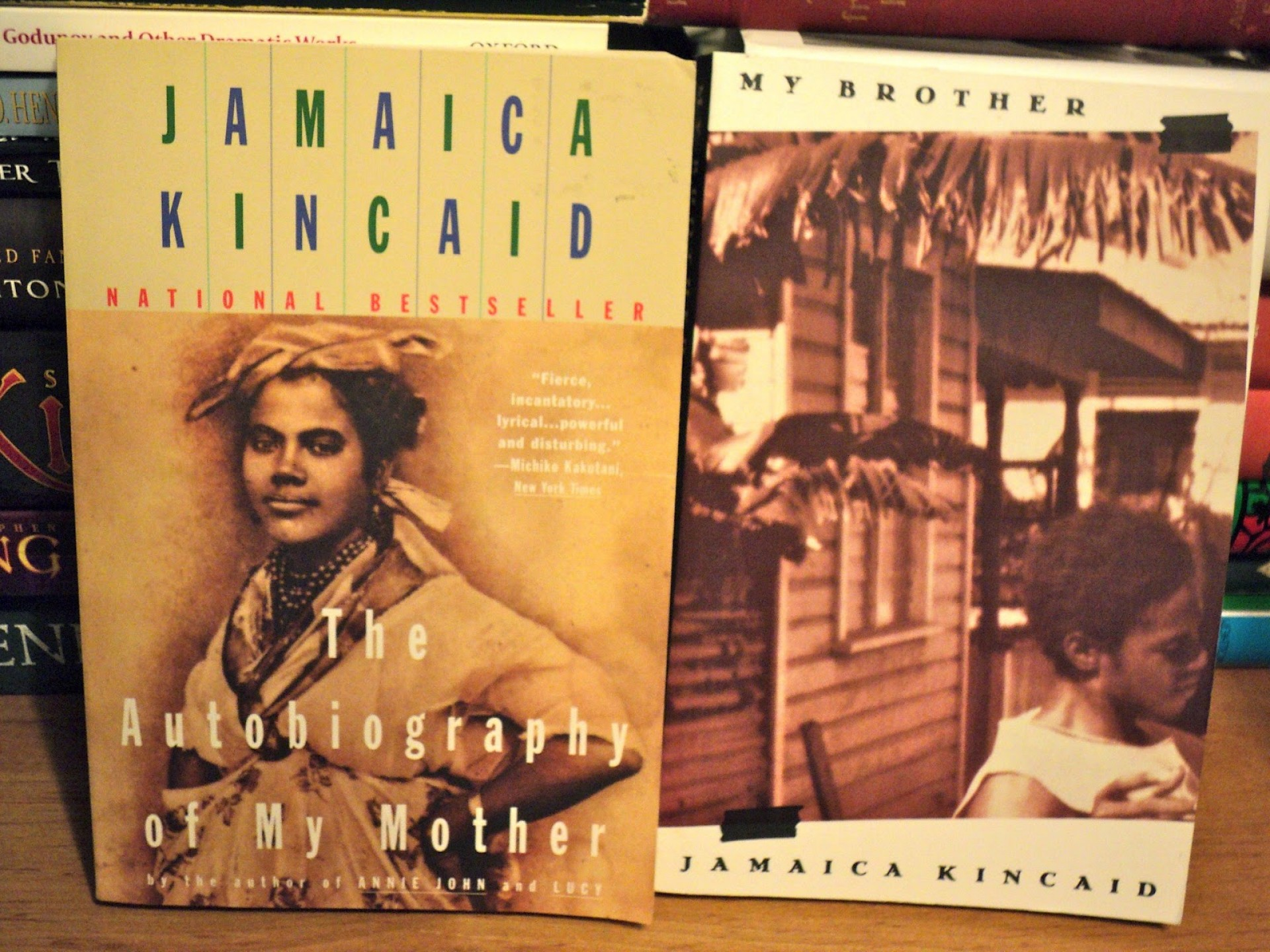 025 Essay Example Bookporn156c Girl By Jamaica Marvelous Kincaid 1920
