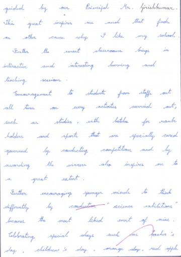 025 Essay Example Dharshan20kumar202 First Day Magnificent College At Quotations My Pdf 360