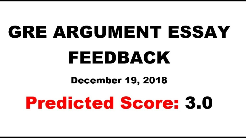 025 Essay Example Gre Scores Awful Scoring Guide Score 3.5 6 Examples Large