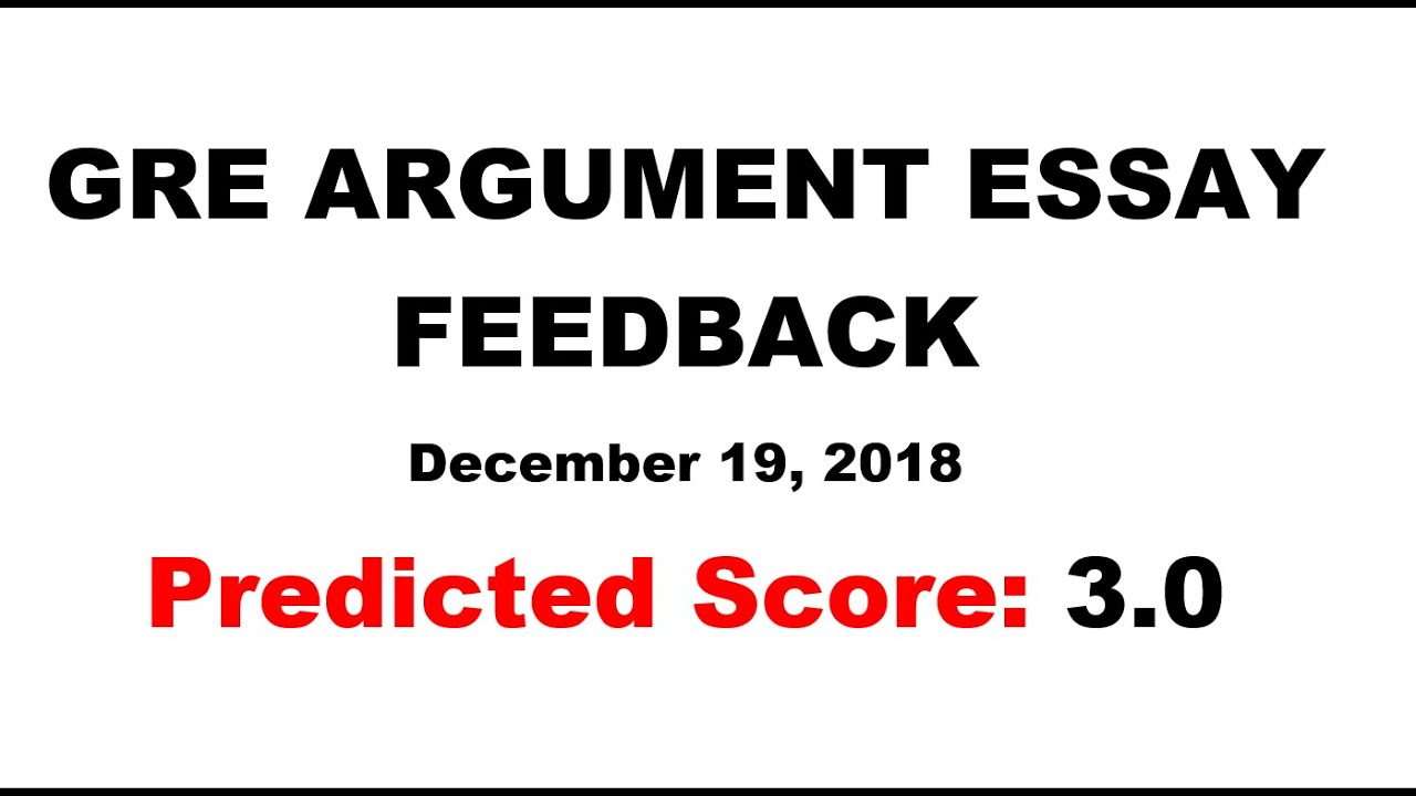 025 Essay Example Gre Scores Awful Scoring Guide Score 3.5 6 Examples Full