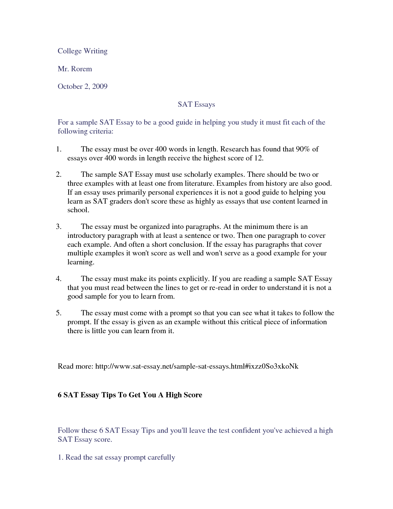 025 Essay Example How To Write Perfect Sat Make Resignation Letter Good Conclusion Kjk4f Introduction Intro Really Breathtaking Format New Template Pdf 2 Paper Old Full